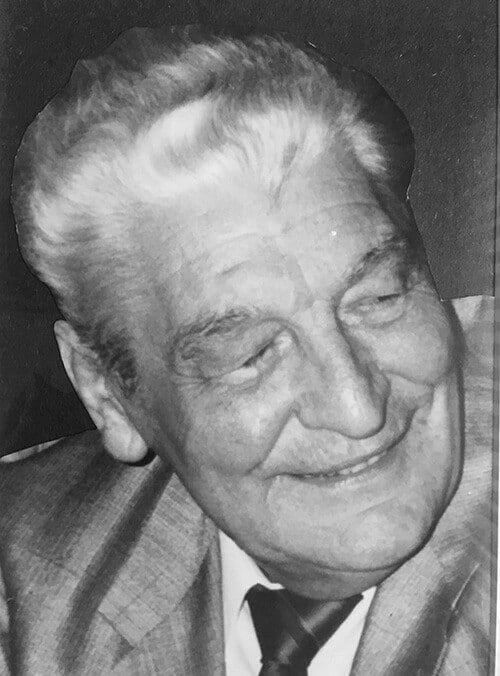 Bruno Mankopf
